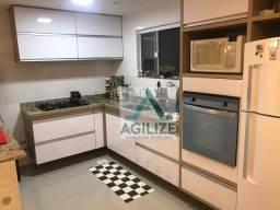 Casa com 3 dormitórios à venda, 125 m² por R$ 425.000,00 - Vale das Palmeiras - Macaé/RJ