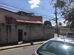 Casa à venda com 2 dormitórios em Urca, Belo horizonte cod:48772