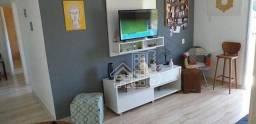 Apartamento com 2 dormitórios à venda, 60 m² por R$ 330.000 - Santa Rosa - Niterói/RJ