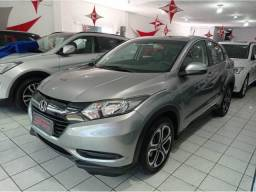 Honda HR-V LX, Couro + Mídia, Única Dona