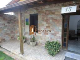 Casa - Madre Gertrudes Belo Horizonte - JF143