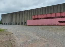 Galpão à venda, 2 m² - Centro - Quatro Barras/PR - 2ª Praça 17/12 às 10h30