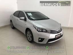 Toyota Corolla XEi 2.0 2015 Aut / 62.000 km