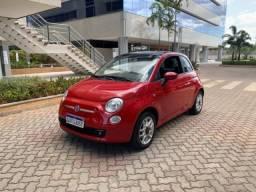 FIAT 500 SPORT 1.4 (GAS) IMP 2P