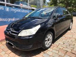 Citroen C4 Pallas GLX Manual 2008