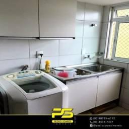 Apartamento 4 quartos 3 Suítes, 150m² no Miramar
