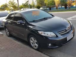 Corolla XEi 2.0 Flex 16V Aut. blindado