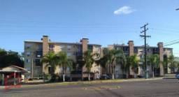 Apartamento com 2 dormitórios para alugar, 45 m² por R$ 800,00/mês - Pinheiro - São Leopol