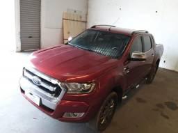 Ford Ranger 3.2 Limited 4x4 Cd 20v Diesel 4p Aut 2017