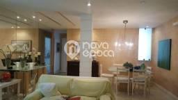 Apartamento à venda com 4 dormitórios em Gávea, Rio de janeiro cod:IP4AP13849
