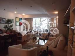 Apartamento à venda com 3 dormitórios em Ipanema, Rio de janeiro cod:LB3AP12515