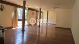 Casa à venda com 3 dormitórios em Cosme velho, Rio de janeiro cod:LB3CS15977