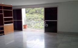 Apartamento à venda com 4 dormitórios em Cosme velho, Rio de janeiro cod:LB4AP20622
