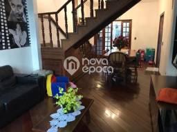 Casa à venda com 3 dormitórios em Tijuca, Rio de janeiro cod:AP3CS37138