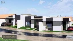 Casa à venda, 60 m² por R$ 210.000,00 - Floresta - Cascavel/PR
