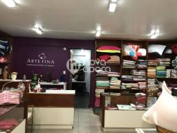 Loja comercial à venda em Tijuca, Rio de janeiro cod:SP0LJ36708
