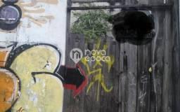 Terreno à venda em Ipanema, Rio de janeiro cod:IP0TR21733