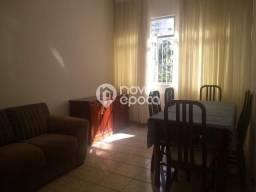 Apartamento à venda com 2 dormitórios em Flamengo, Rio de janeiro cod:FL2AP39872