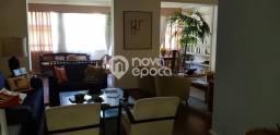 Apartamento à venda com 3 dormitórios em Copacabana, Rio de janeiro cod:IP3AP30267