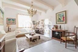 Casa à venda com 5 dormitórios em Lagoa, Rio de janeiro cod:LB5CS39900