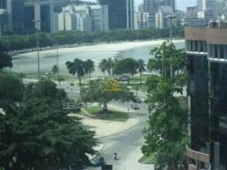 Apartamento à venda com 3 dormitórios em Botafogo, Rio de janeiro cod:SCV3653