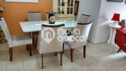 Apartamento à venda com 3 dormitórios em Méier, Rio de janeiro cod:ME3AP32306