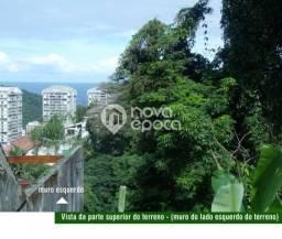 Terreno à venda em São conrado, Rio de janeiro cod:IP0TR38027
