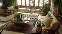 Apartamento à venda com 3 dormitórios em Botafogo, Rio de janeiro cod:BO3AP6488