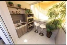 Apartamento com 2 dormitórios à venda, 52 m² por R$ 255.000,00 - Demarchi - São Bernardo d
