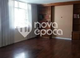 Apartamento à venda com 3 dormitórios em Flamengo, Rio de janeiro cod:CO3AP36233