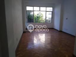 Apartamento à venda com 3 dormitórios em Leblon, Rio de janeiro cod:LB3AP42920