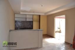 Casa para alugar, 50 m² por r$ 560,00/mês - jardim são gabriel - jardinópolis/sp