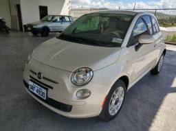 Fiat 500 cult 1.4 - 2013