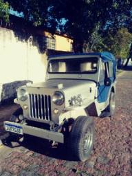 Jeep willys Kaiser 4x4