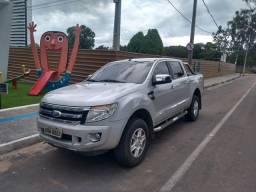 Vendo ford ranger - 2013