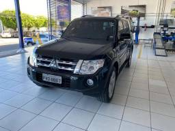 Pajero full 2014 estado de zero!! - 2014