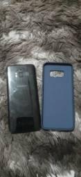Samsung galaxy S8 Troco ou Vendo