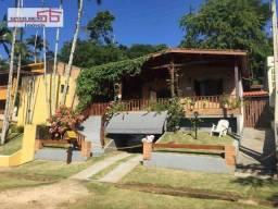 Casa à venda, 130 m² por R$ 580.000,00 - Toninhas - Ubatuba/SP