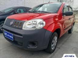 Fiat Uno 1.0 Evo Vivace 8v - 2011