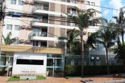 Apartamento para alugar com 3 dormitórios em Quilombo, Cuiabá cod:CID2001