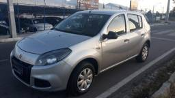 Sandero 2014/2014 1.0 authentique 16v flex 4p manual - 2014