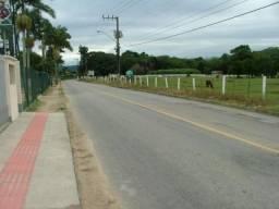 Terreno para aluguel de mais de 5 mil m² no bairro Forquilhas em São José