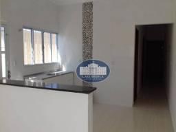 Casa residencial à venda, água branca i, araçatuba.