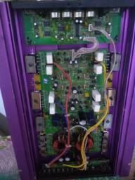 Módulo amplificador Pyramid 800W