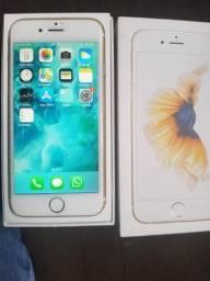 Iphone 6s , 16 Gb biometria tudo ok