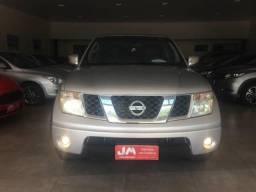 Nissan Frontier SEL 2.5 - 2008