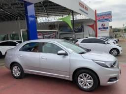 Chevrolet Cobalt  LTZ 1.8 8V (Aut) (Flex) FLEX AUTOMÁTICO - 2018