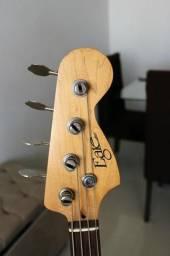 Contrabaixo Eagle Jazz Bass - SJB 003