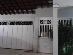 Casa residencial à venda, presidente, araçatuba.