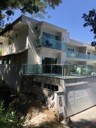 Casa sobrado alto padrão novo 2020 com 3 suítes bairro da Barra Balneário Camboriú